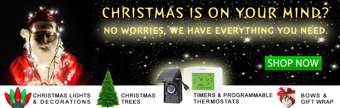 Happy Holidays from Essential Hardware!